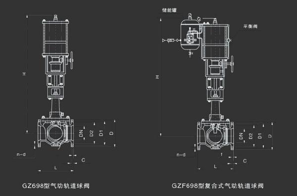 多级轨道炮电路接线图